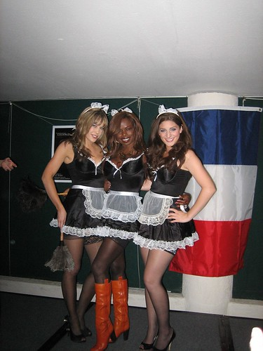 Are mistaken. black french maid mature pity