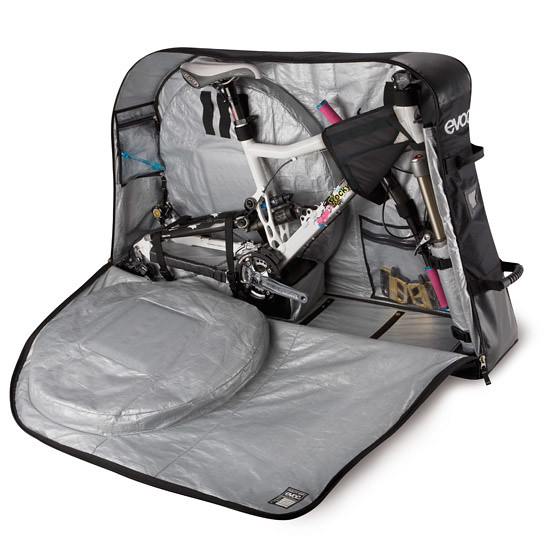 Evoc Bike Travel Bag Pro Fahrradtasche - bike-components