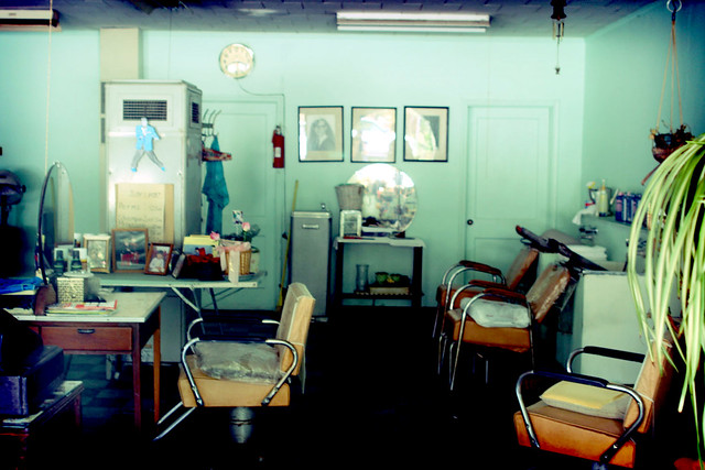 Artistic Beauty Shop