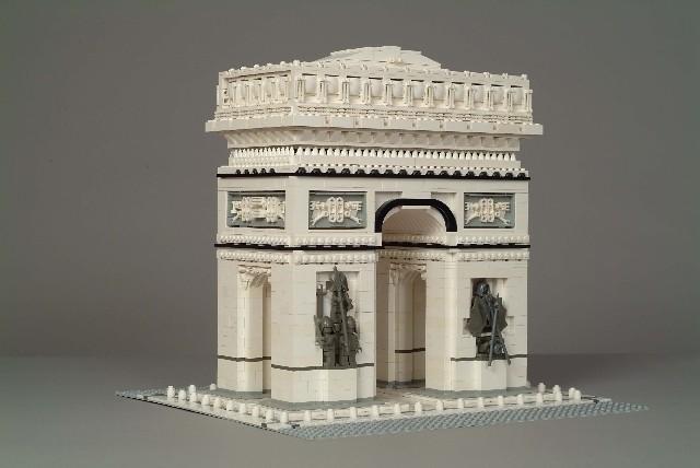 Lego Landmarks A Gallery On Flickr