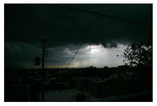 tormenta by mayraacosta