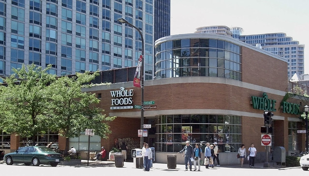 Whole Foods Evanston Closing