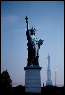 Paris - New York