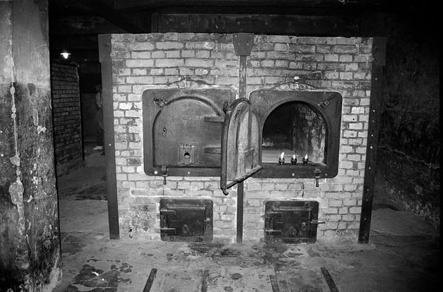 ovens ovens holocaust