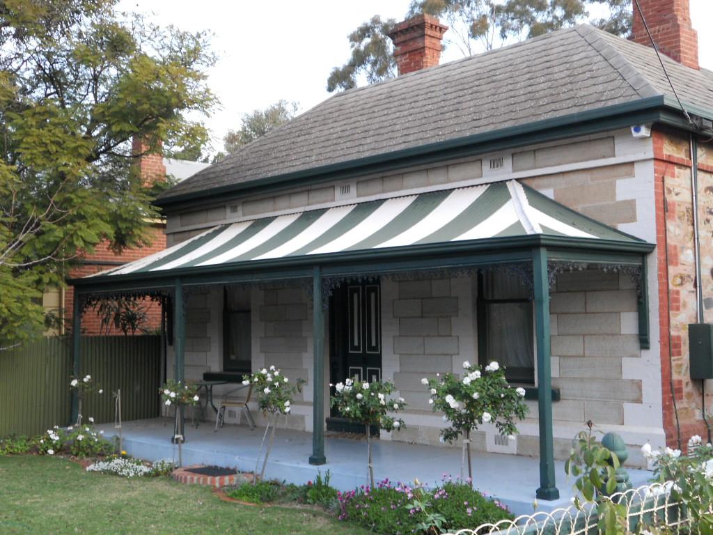 Verandahs Melbourne