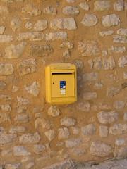 Letter Box (La Poste)
