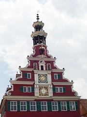 Altes Rathaus or Old Town Hall, built 1420, Esslingen