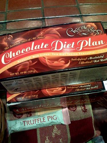 nutrition diet plan