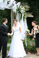 Mike & Dilya's Wedding