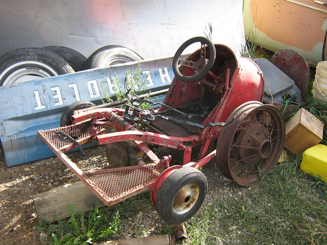 Old Go Carts For Sale 10