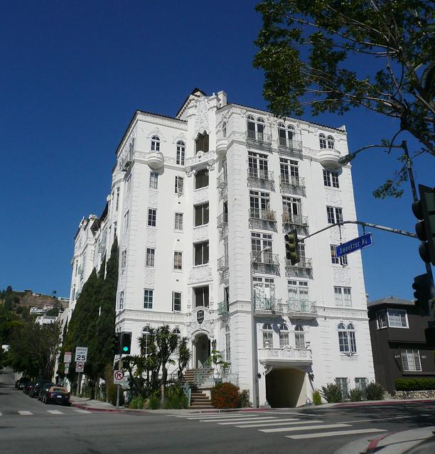 Apartments West Hollywood: West Hollywood, El Mirador Apartments