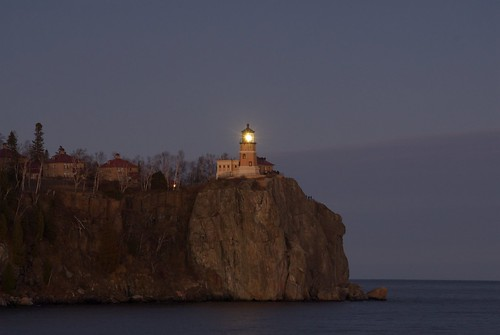 Split Rock Lighthouse - Celebrating 100 Years