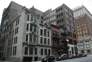 Imagen de Milwaukee News Building. downtown milwaukee easttown milwaukeenewsbuilding milwaukeeabstractassociationbuilding