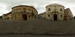 Františkánske námestie