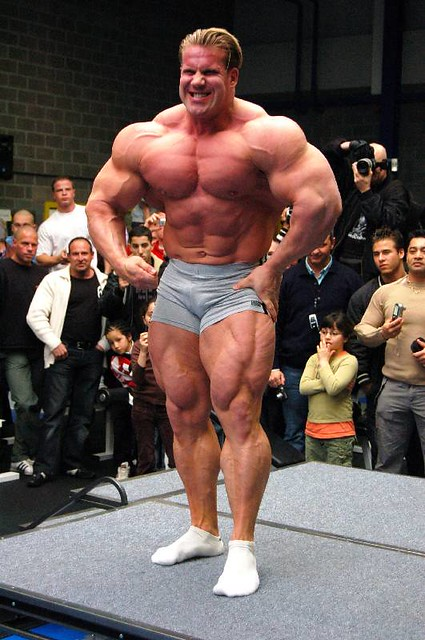 Jay cutler i m fairly certain he will win mr olympia this