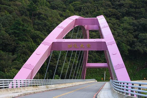 9K27巴陵大橋