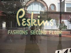 Peskins Sign