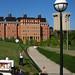 Small photo of University of Cincinnati Master Plan