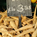 Parsnips for Sale - Berlin, Germany