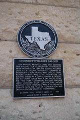 Photo of Black plaque № 27268