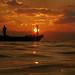 Open ocean by Ahmed Zahid