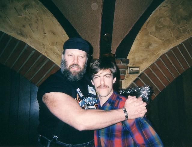 R. A. Mihailoff and Todd Mecklem | Flickr - Photo Sharing! R.a. Mihailoff
