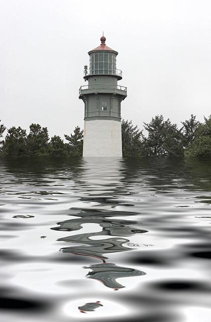 westport wa lighthouse high tide flickr photo sharing