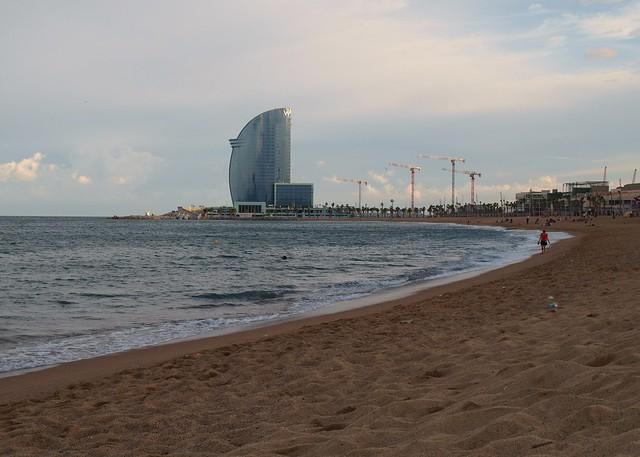 Barcelona Beach Hotels Apartments