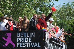 CSD Parade (Berlin)