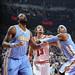Noah eyes the rebound