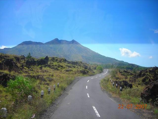Longway to Toyo Bungkah
