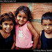 Nicaraguan kids, Villa 15 Julio (2)