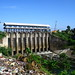 Dam kali Pepe. : The dam on the Pepe River. Photo by Agam