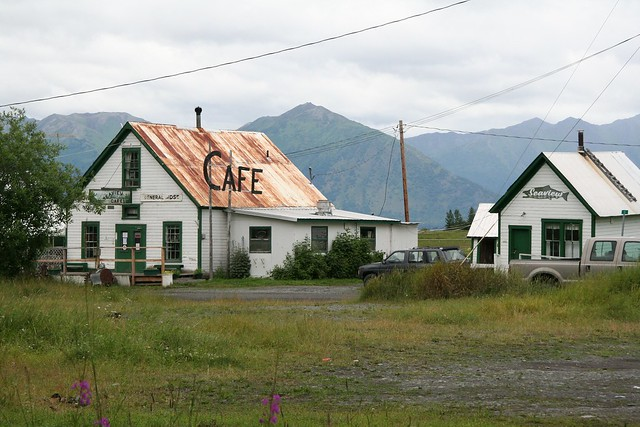 hope architecturally charming neighborhoods alaska