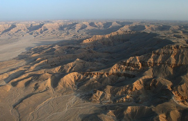 Desert Aerial View | Flickr - Photo Sharing!