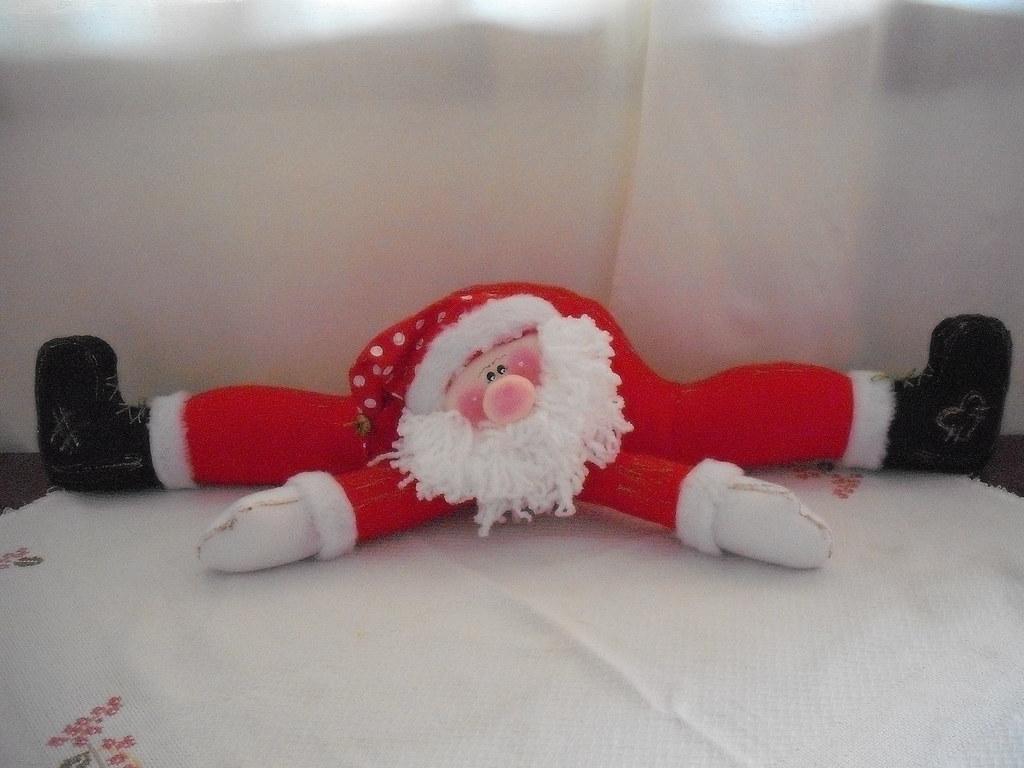 Papai Noel Augusto