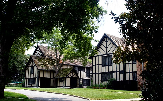 Header of Agecroft Hall
