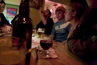 Have a nice time at Na Cúnna Irish Pub  - Things to do in Cochabamba