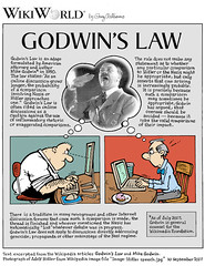 Week 38: Godwin's Law