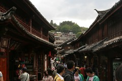 First day in Lijiang