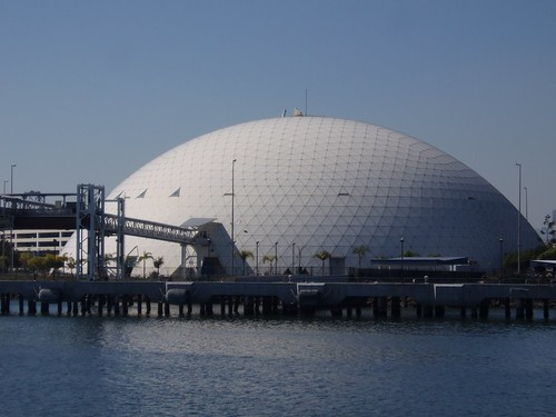 Classic Geodesic Dome
