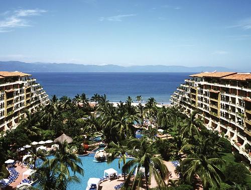 all inclusive resort mexico