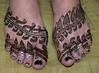 henna on nick 02 Henna I did