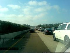 san diego traffic   don't miss it at all   DSC00270