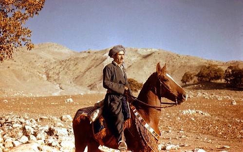Kurdish Marlboro Man.
