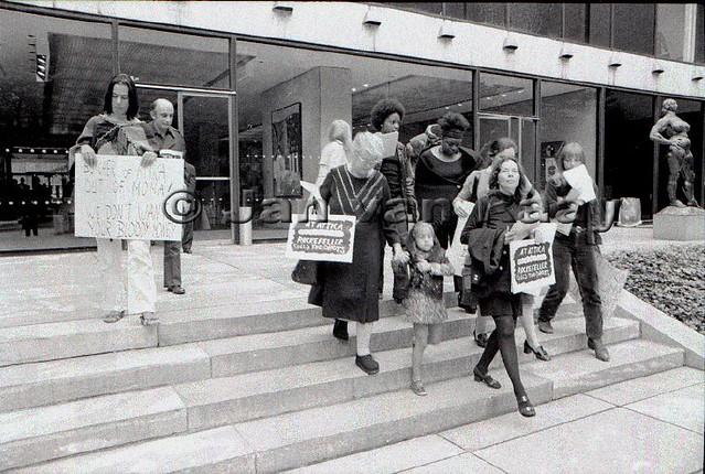 371-13-092371001R  AWC-Attica protest at MOMA