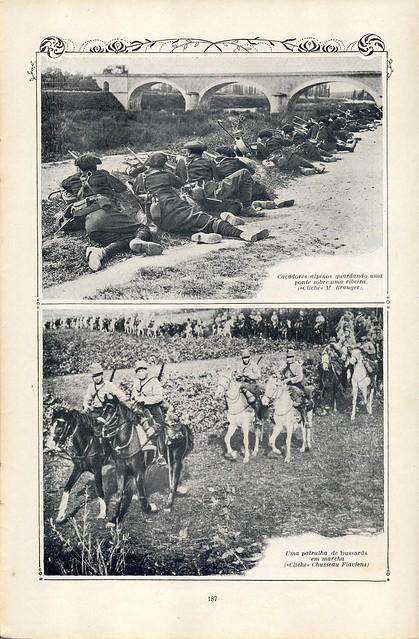 Ilustração Portugueza, No. 468, February 8 1915 - 27