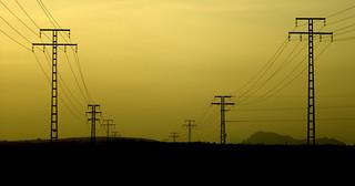 Indice de Red Eléctrica