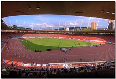 Letzigrund Stadium (Zurich)