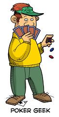 Poker Geek